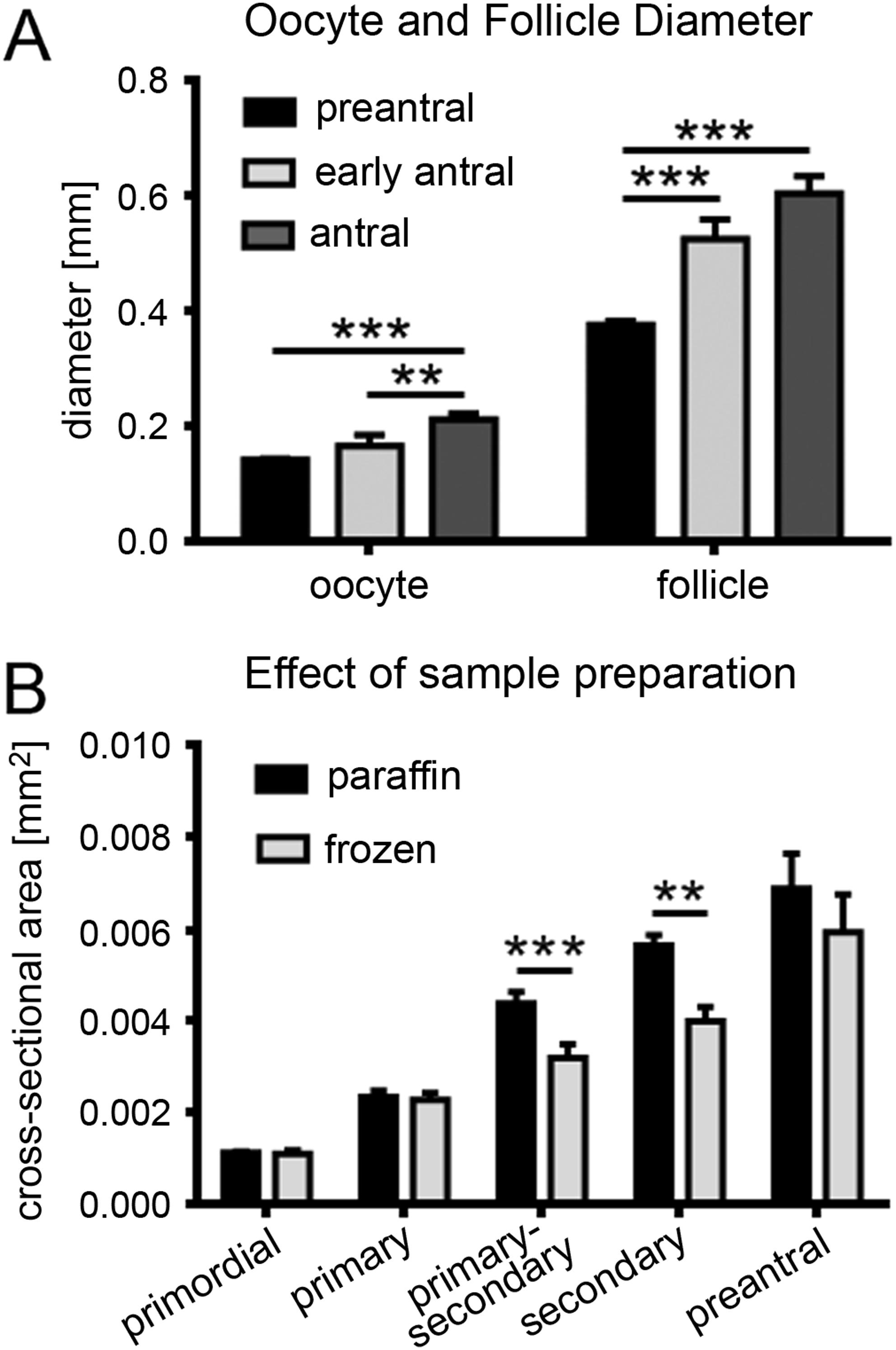 Transcriptome analyses of ovarian stroma: tunica albuginea